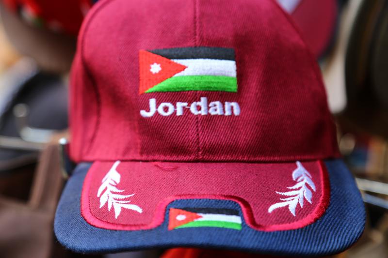 01 Jordanien