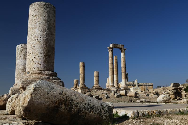 03 Zitadelle Amman
