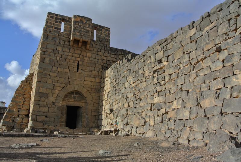 06 Qasr al-Azraq