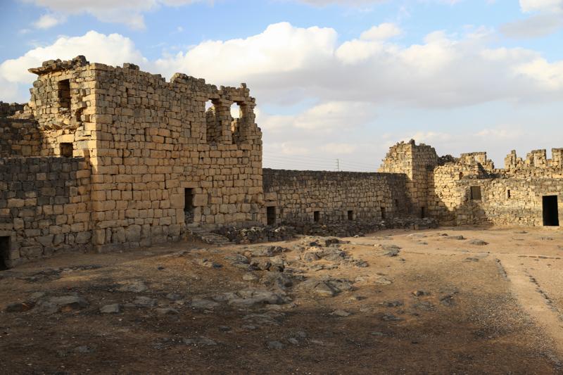 08 Qasr al-Azraq