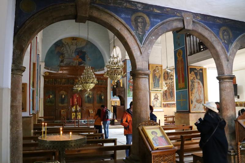 25 Madaba-St Georg Basilika