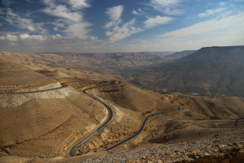 28 Wadi Mujib