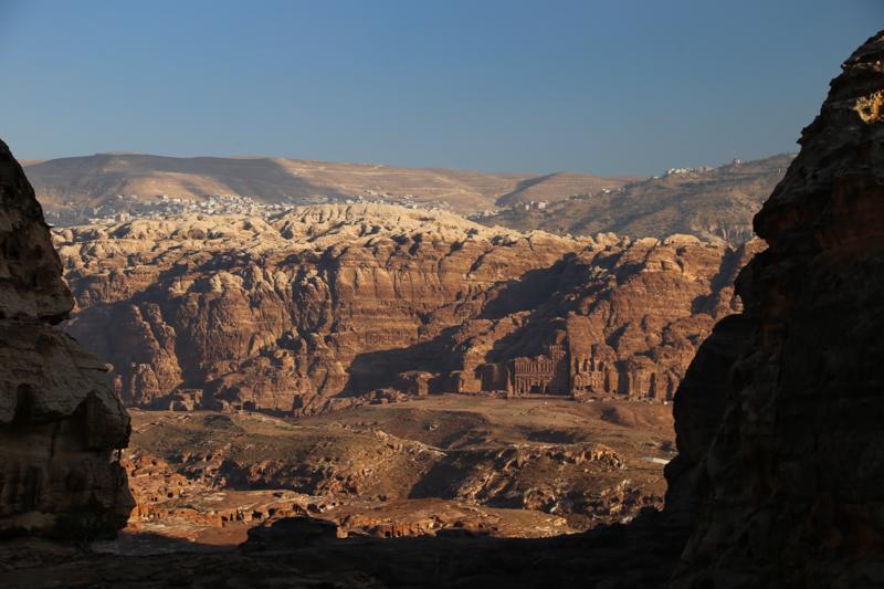 40 Petra-Blick zur Königswand